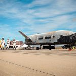 Classified US Space Force X-37B spaceplane has deployed USA-300 subsatellite.