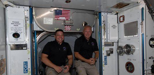 NASA SpaceX Demo-2 astronauts Bob Behnken and Doug Hurley will return to Earth on August 1.