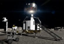 The European Space Agency has revealed plans to develop a lunar lander to carry cargo to the Moon.