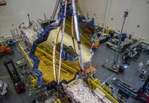 The launch of the James Webb Space Telescope has been scheduled for October 21, 2021.