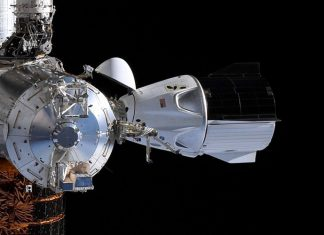 SpaceX Crew-1 Dragon will be the most capable yet.