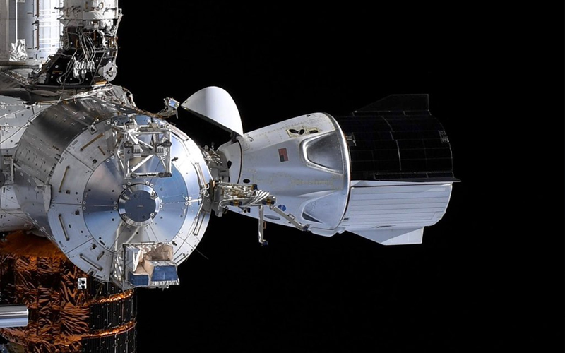 Crew-1 Dragon will be the Most Capable SpaceX Spacecraft to Date