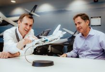 Virgin Galactic names former Disney executive Michael Colglazier as new CEO.