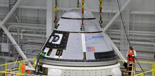 Boeing and NASA continue to prepare for the launch of the uncrewed Orbital Flight Test-2 mission.