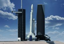 US Space Force award $653 million in national security launch contracts to ULA and SpaceX.