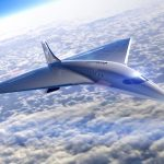 Virgin Galactic has announced plans to develop Mach 3 aircraft.