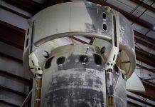 NASA lunar lander technology will be launched aboard the next Blue Origin flight.