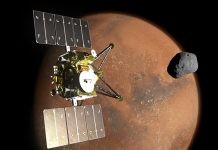 "JAXA to develop a ""Super Hi-Vision Camera"" to capture 8K images of Mars and its moon."