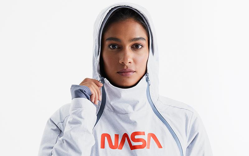 OROS release $350 NASA 39A Flight Jacket.