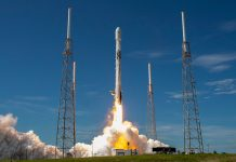 SpaceX has been awarded the NASA IMAP launch contract.