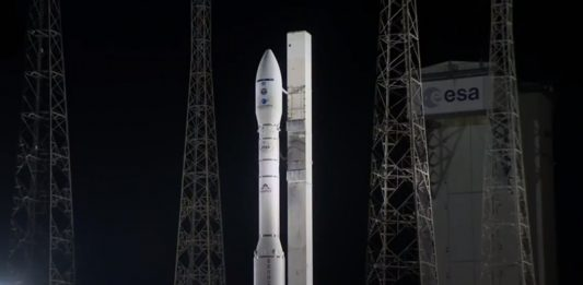 Arianespace suffered another Vega failure losing two satellites.