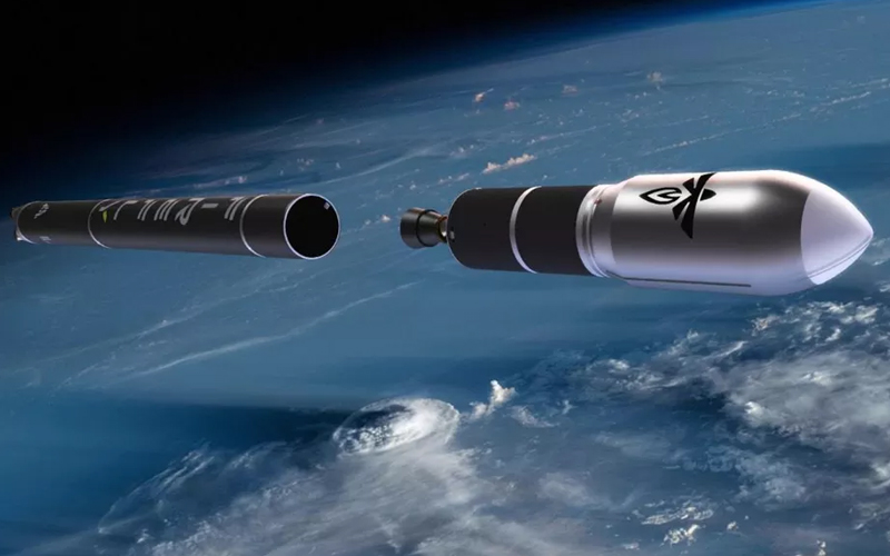Firefly Aerospace has won a four-launch Adaptive Launch Solutions contract.