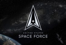 The US Space Force receives a maiden $15.4 billion budget.