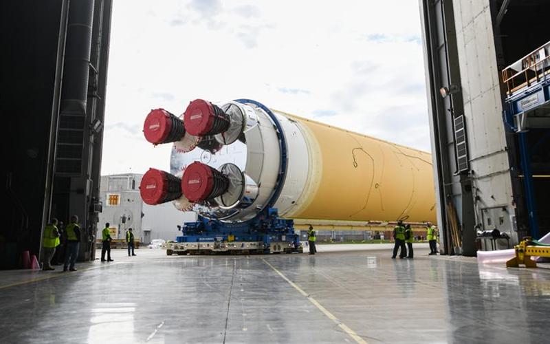Lockheed Martin purchases Aerojet Rocketdyne for $4.4 billion.