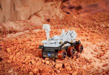 Hot Wheels has released a NASA Mars Perseverance rover die-cast ahead of the real-life rover's expected touchdown next month.