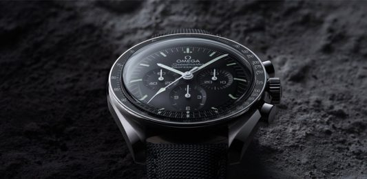 Omega has revealed the 2021 Omega Speedmaster Moonwatch collection.