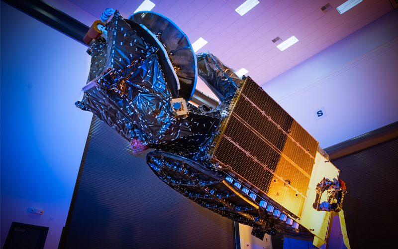 Just six weeks after it was launched aboard a SpaceX Falcon 9, the SiriusXM SXM-7 satellite appears to have failed.