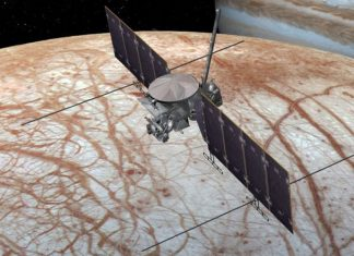 NASA could save over $1.6 billion with its decision not to launch the agency's Europa Clipper mission aboard the Space Launch System (SLS).