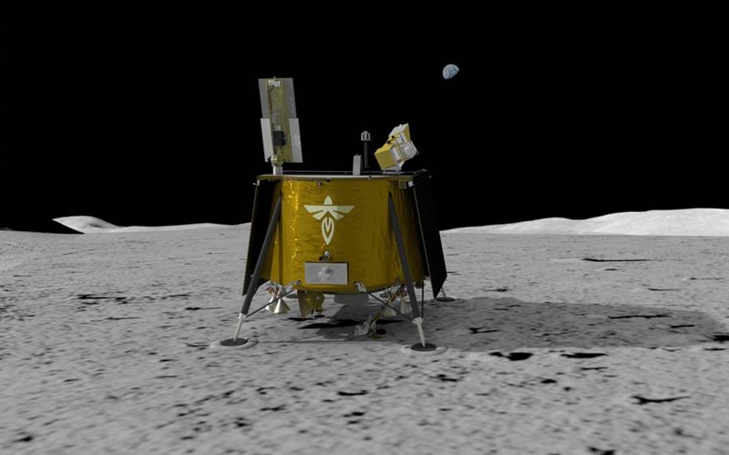 Firefly Aerospace will carry 10 NASA payloads to the surface of the Moon aboard its Blue Ghost lunar lander as part of the agency's Commercial Lunar Payload Services initiative.