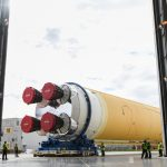 NASA has made the decision to postpone the second hot fire test of its first SLS core stage after the agency discovered an issue with a liquid oxygen valve.