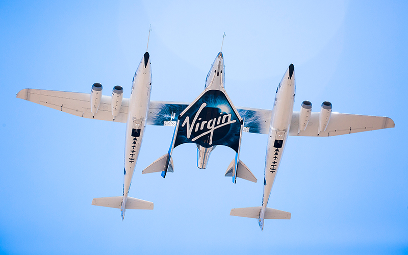 Following a December 12 test flight being aborted, Virgin Galactic is set to return the SpaceShipTwo Unity to flight on February 13.