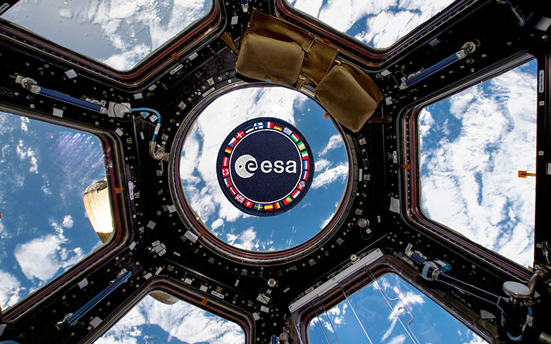 ESA is looking for astronauts for the first time in over a decade.