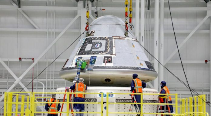 According to NASA, the Boeing Starliner Orbital Flight Test-2 is unlikely to occur in April.