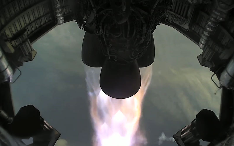 The SaceX SN11 Starship prototype is the fourth in less than four months to be launched successful but fail to be recovered.