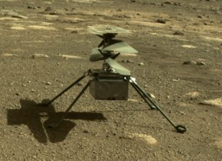 NASA will set a new date for the maiden flight of its Ingenuity Mars helicopter next week after a first attempt was scrapped.