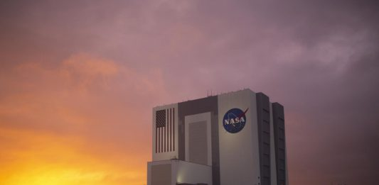 NASA's budget for the fiscal year 2022 will be $24.7 billion, up over 6% from 2021.