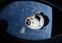 Just 12 hours after liftoff, the crew of NASA's SpaceX Crew-2 mission were instructed to put their spacesuits back on to prepare for a possible collision with space debris.