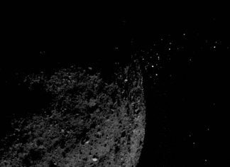 NASA's OSIRIS-REx probe has begun its journey home to bring a sample of soil and stones from the near-Earth asteroid Bennu back to Earth.