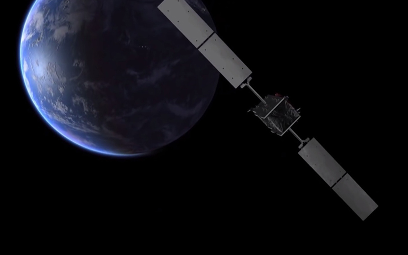 ESA has awarded contracts to Thales Alenia Space and Airbus Defence & Space for 12 second generation Galileo navigation satellites.