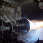 A Government Accountability Office report has revealed that the development of the Blue Origin BE-4 engine is facing technical difficulties.