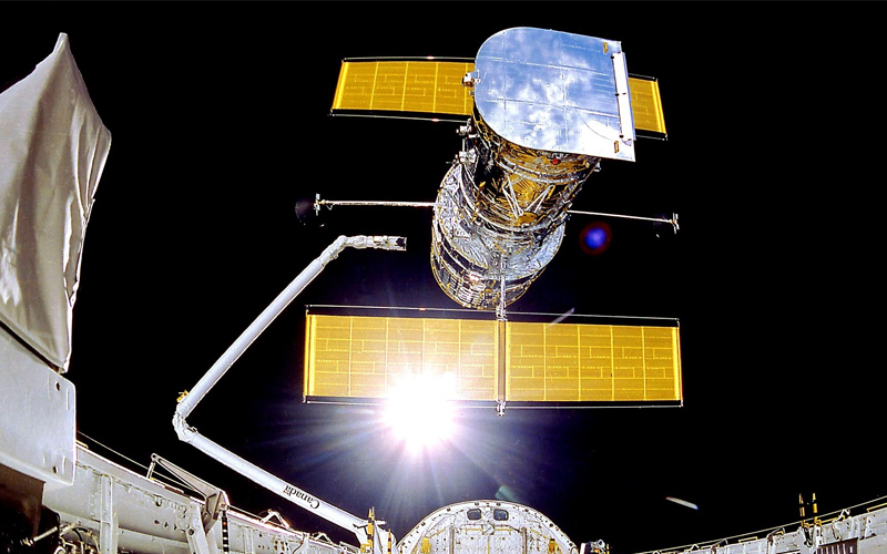 NASA has yet to find a solution to a computer memory module problem that forced the Hubble Space Telescope's science instruments into safe mode on June 13.