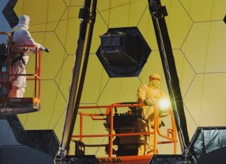 NASA's James Webb telescope launch has been pushed with a revised launch date not yet set.