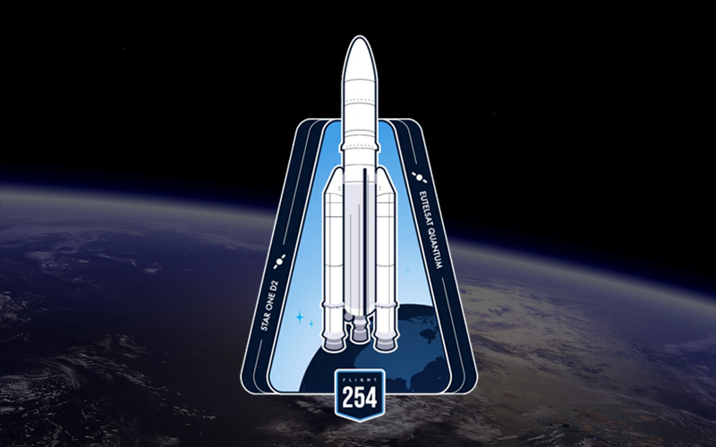 The Ariane 5 will return to flight after nearly a year on the ground on July 27.