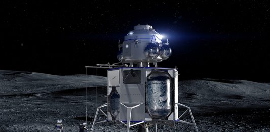 Jeff Bezos has offered over $2 billion in funding in a bid to secure a NASA lunar lander contract for the Blue Origin-led National Team.