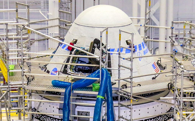 The launch of Boeing's Starliner OFT-2 mission has been delayed by months with the launch unlikely to occur in 2021.