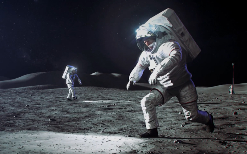 NASA's next-generation spacesuits are expected to be a year late and cost more than $1 billion to develop.